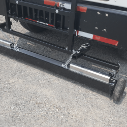 Wheeled magnet Khamsin series