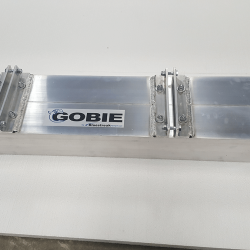 Bluestreak Equipment Gobie hanging magnetic separator