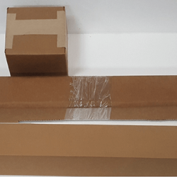 Eiger 3x3 Domestic Ground shipping Packaging-3 boxes magnet QCS misc parts