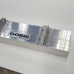 Gobie magnetic sweeper