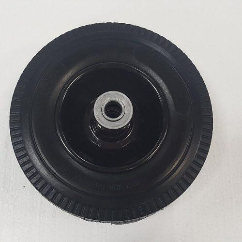 Part #2 Eiger 3x3 8 inch flat proof wheel (1_pc)
