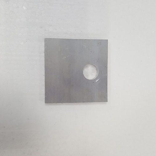 Part #5 Eiger 3x3 Aluminum End Cap (1_pc)