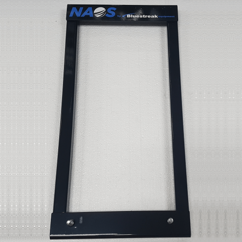 Part #6 Naos steel mounting frame (1pc)