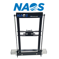 the naos forklift magnet