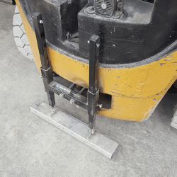 Forklift magnet Kursk by Bluestreak Equipment