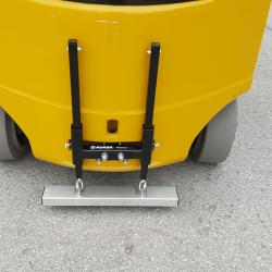 Kursk rear pin mount forklift magnet