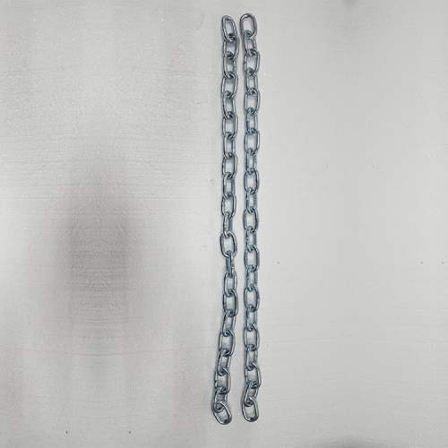 Part #11 Kursk 0.1875 inch steel chain (2 pcs)