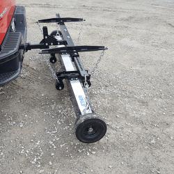 all terrain magnetic sweeper by Bluestreak Equipment