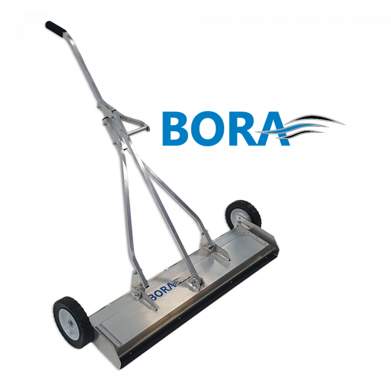 Bora 37 Magnetic Sweeper by Bluestreak Equipment