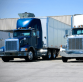 Shipping and trucking terminal for magnetic sweeping
