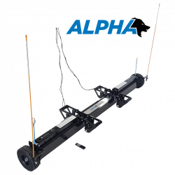 Alpha Magnetic Sweeper by Bluestreak Equipment