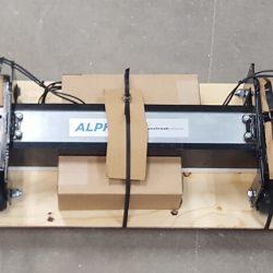 Alpha series domestic LTL packaging step 3