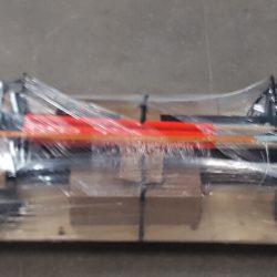 Alpha series domestic LTL packaging step 5