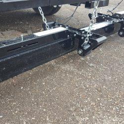 Bluestreak Equipment Alpha series hanging magnet