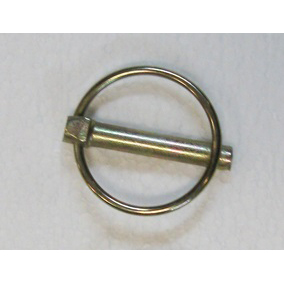 Part #13 Alpha 0.3125 steel lynch pin (1 pc)