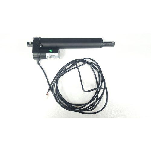 Part #14 Alpha 2500N 12vdc 8mm/s 200mm stroke IP65 liner actuator (1pc)