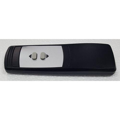 Part #19 Alpha remote control (1pc)
