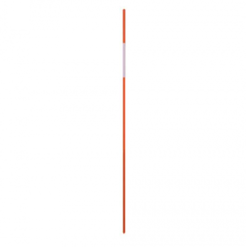 "Part #6 Alpha 48"" fiberglass marker rod (1pc)"