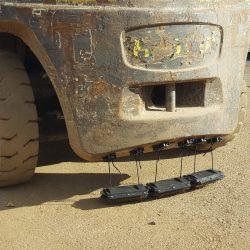 Forklift magnet Nomic Series