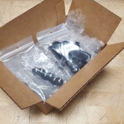Nomic packaging step 2