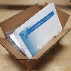 Nomic packaging step 3