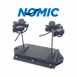 Nomic Magnetic Sweeper by Bluestreak Equipment