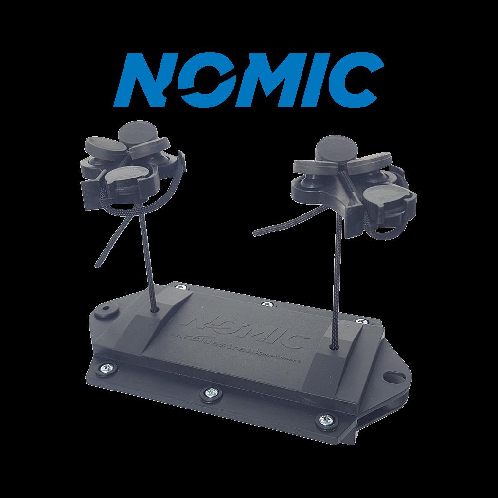 Nomic Magnetic Sweeper by Bluestreak Equipment