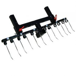 Magnetic Sweeper Debris Digging Rake