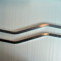 Ecko 20 part n - lower y handle arms