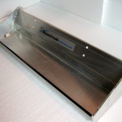 Ecko 20 part o - magnetic sweeper base