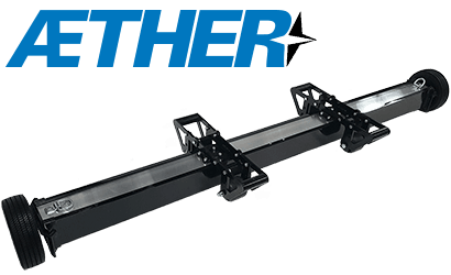 Aether Hanging Magnetic Sweeper by Bluestreak Equipment