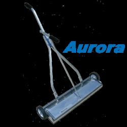 Aurora magnetic sweeper
