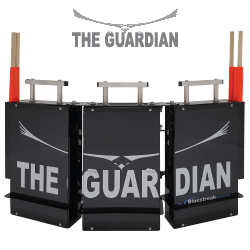 the guardian forklift magnet