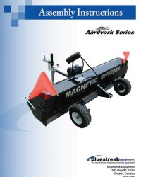 Aardvark Assembly Instructions PDF
