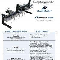 Bluetang Series Brochure PDF