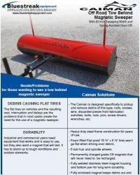 Caiman Brochure PDF