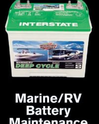 Marine/RV Battery Maintenance PDF