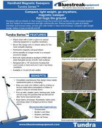 Tundra Series Brochure