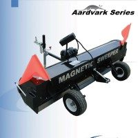 Aardvark Operating Instructions PDF
