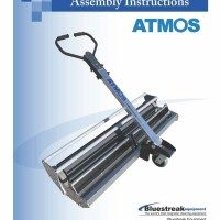 Atmos Assembly Instructions PDF