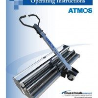 Atmos Operating Instructions PDF
