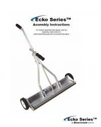 Ecko Assembly Instructions PDF