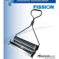 Fission Assembly Instructions PDF