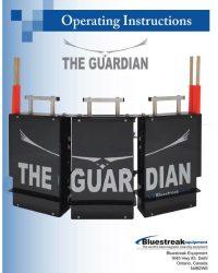 Guardian Operating Instructions PDF