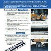 Remoras Series Brochure PDF