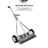 Rip Assembly Instructions PDF