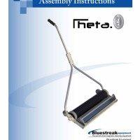 Theta Assembly Instructions PDF
